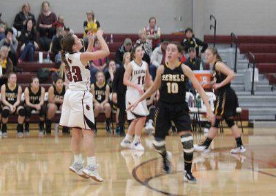 Ellendale Girls Basketball