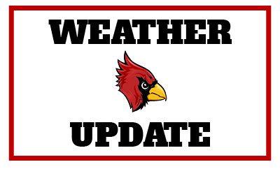 Region 3 Tournament Postponed!