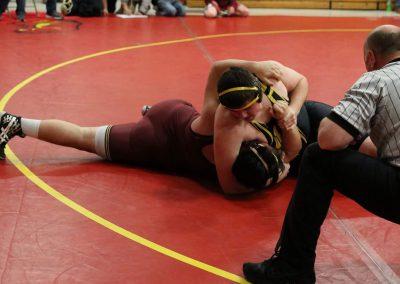 Wrestling photo