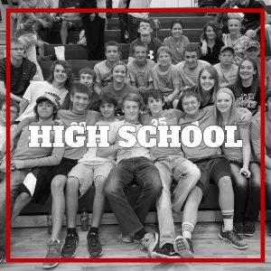 High School Header Image
