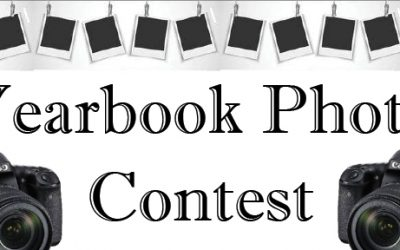 Yearbook Photo Contest Winners Announced