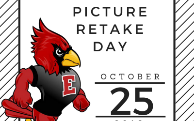 Picture Retakes – Oct 25