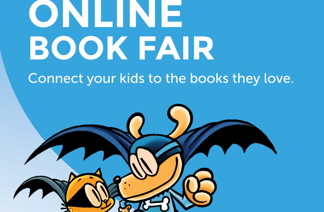 EPS Book Fair