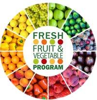 Fruits and Veggies Program Image